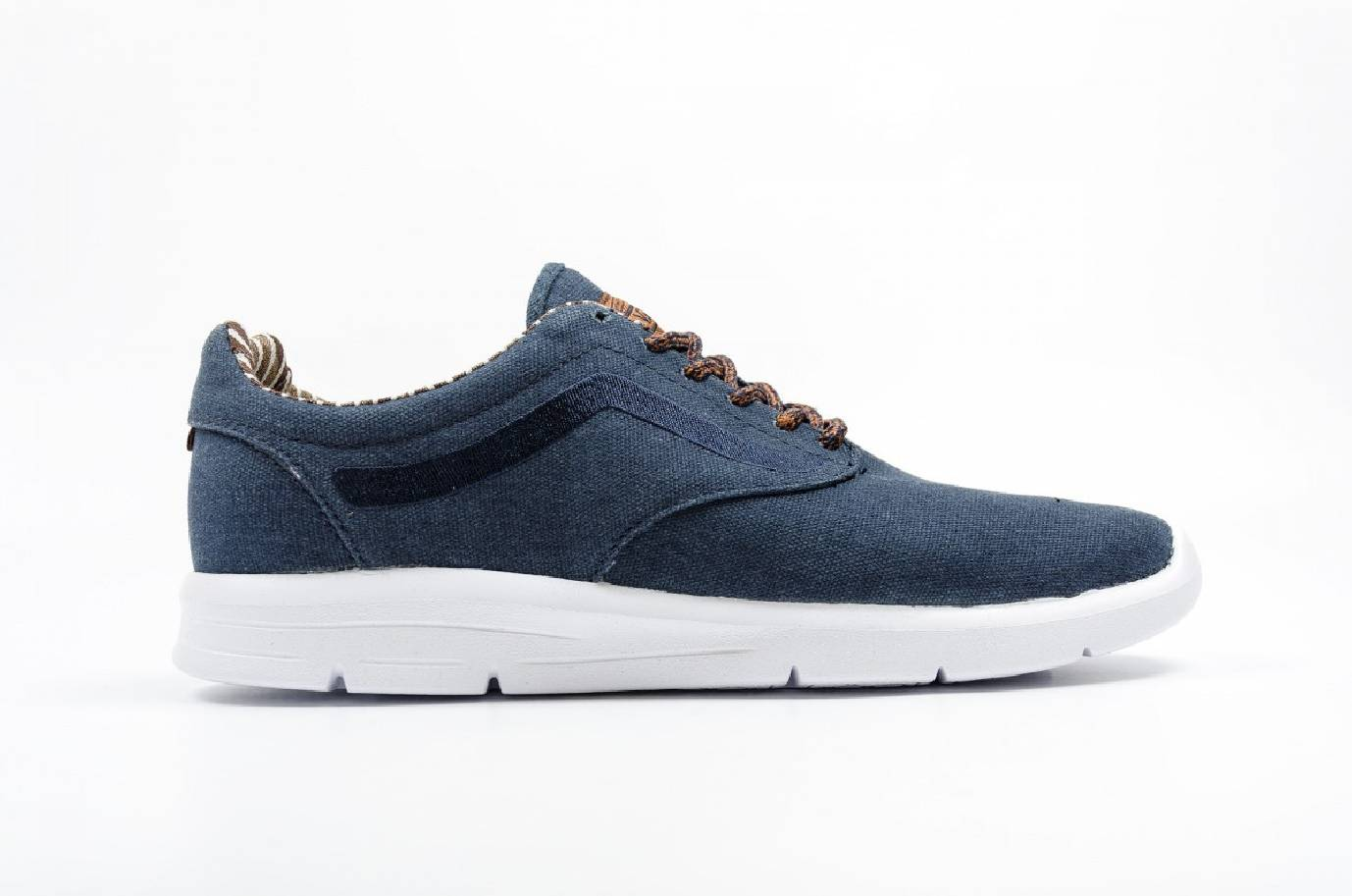 ZAPATILLAS VANS - DRESS BLUES/WHITE - ISO 1.5+