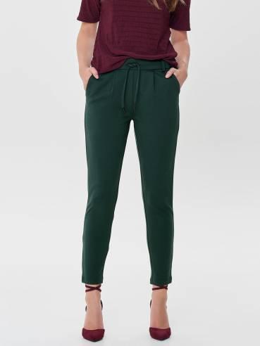 De corte holgado pantalones lisos poptrash - Only - 15115847