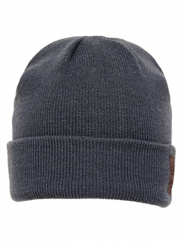 Gorro de punto azul - Only and sons - 22011102