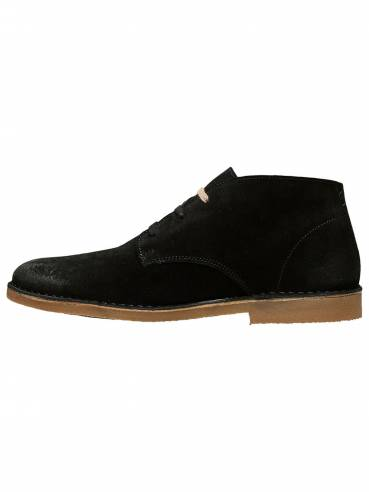 BOTAS DE ANTE ESTILO SAFARI - SELECTED - 16063422