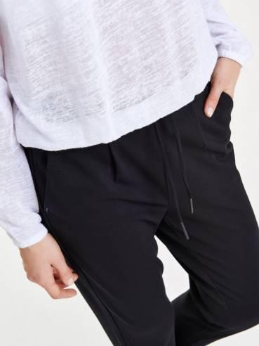Pantalones de vestir estilo chándal poptrash - Only - 15115847