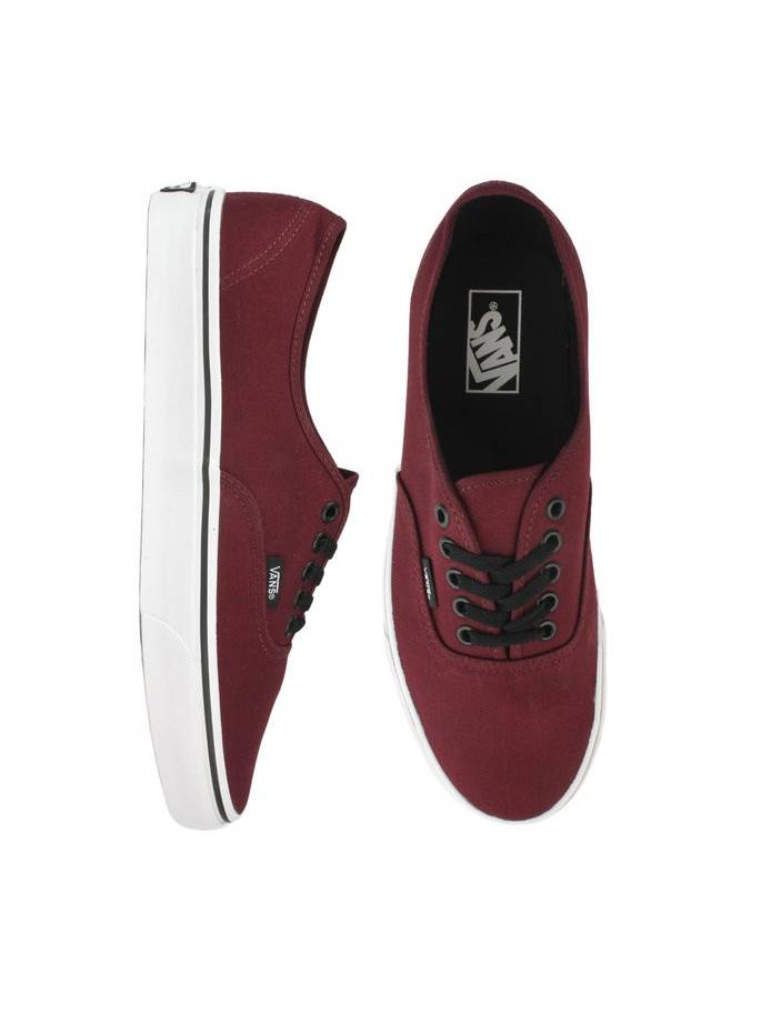 ZAPATILLAS VANS - PORT ROYALE - AUTHENTIC