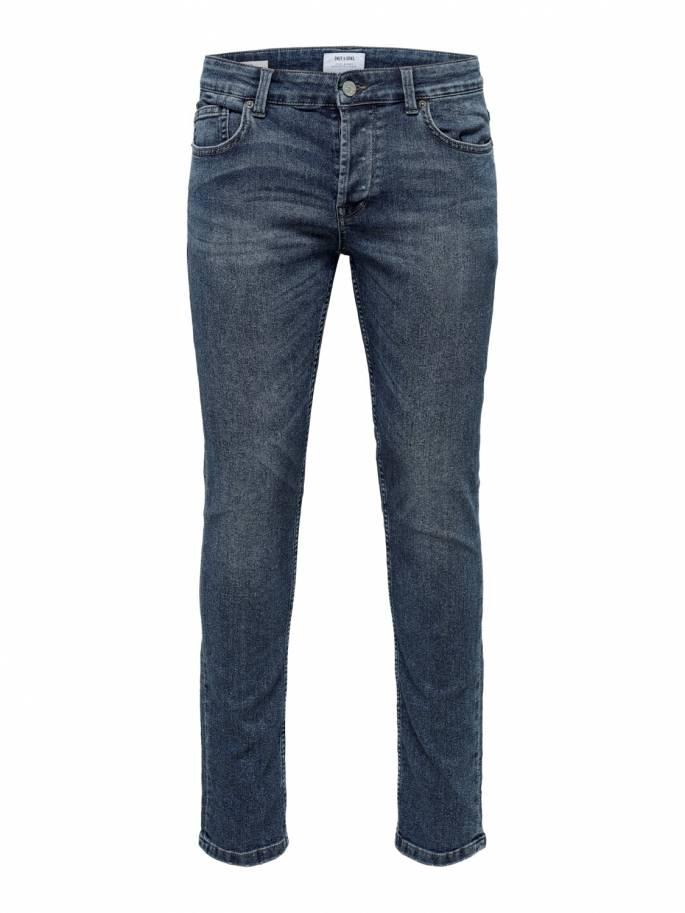 Loom jeans slim fit azul - 22013458 - Only&Sons - Uesti