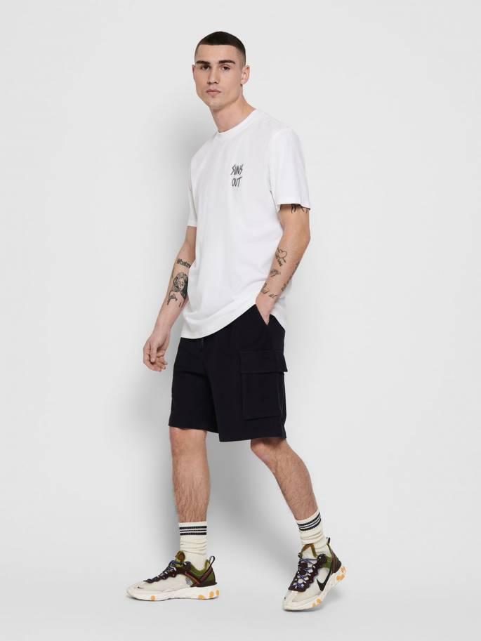 Shorts de deporte detallados - UESTI