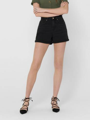 Shorts regular fit - Mujer - Uesti