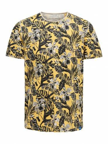Camiseta de manga corta - Hombre - Uesti