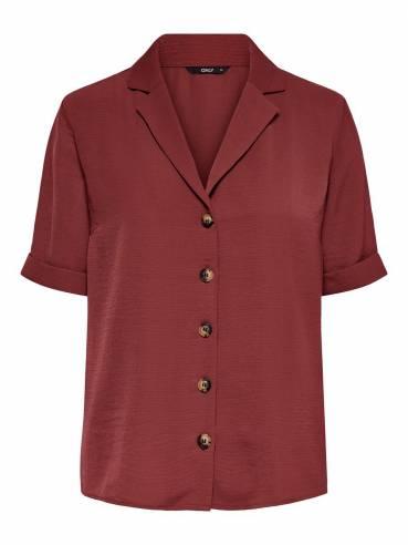 Camisa de manga corta - Only - 15181018