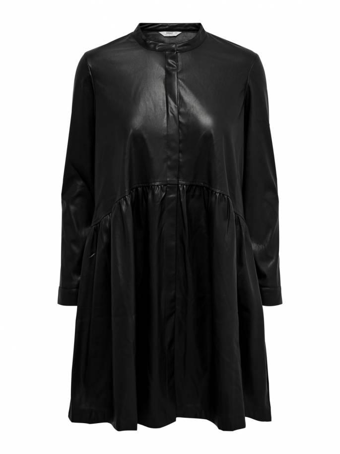 Vestido holgado - Uesti - 15210075 - Only