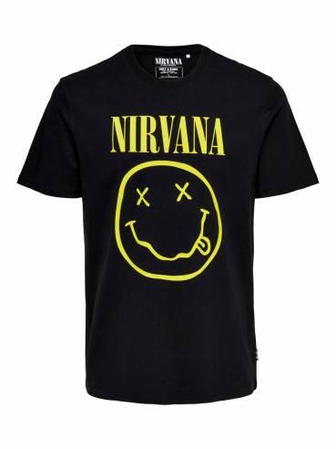 Camiseta de corte regular -  Hombre - Uesti