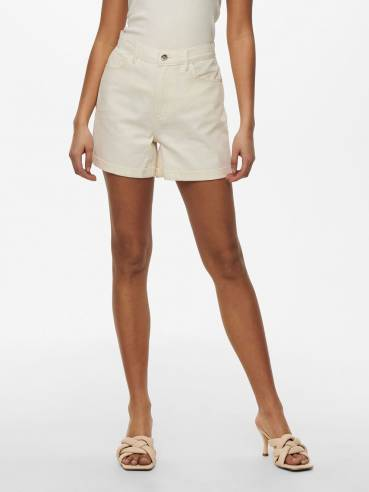 Shorts regular fit - Mujer - Uesti