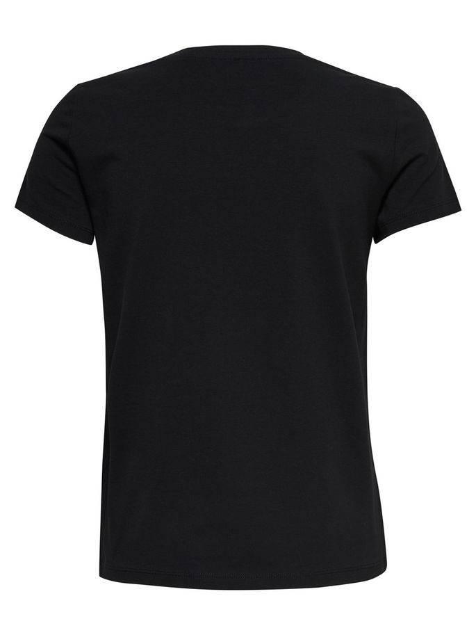 44cea83867664 Camiseta básica - Camiseta - Ropa - Mujer - UESTI.ES