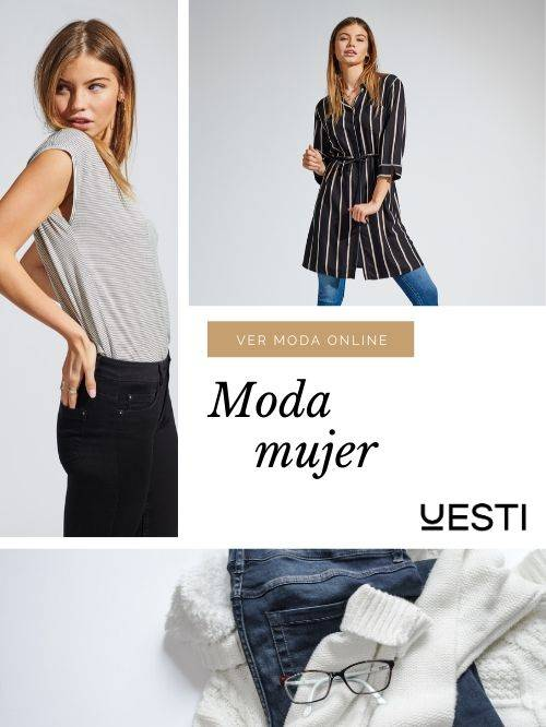 Ropa de moda para mujer  - Uesti